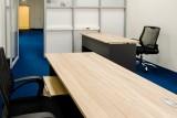 Места в кабинетах