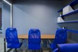 Комната для команд