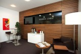 Avrora Business Lounge