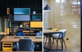 Опенспейс и переговорная комната