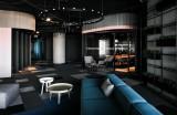 Переговорная комната и зоны отдыха