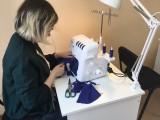 Швейное ателье `Шью легко`