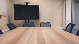 Пререговорная комната