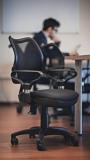 Кресло в open space