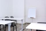 Конференц-зал `Библиотека`