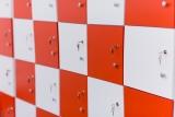 Шкафчики для хранения