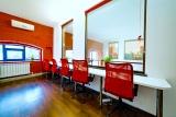 Красный зал. 2 этаж.