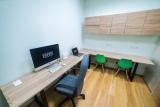 Выделенный кабинет на 4-5 человек