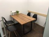 Переговорная комната 1