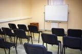 Зал для тренингов и мастер-классов