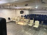 Конференц зал на 50 участников