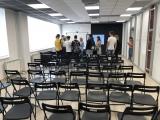 Зал для проведение лекций/мероприятий