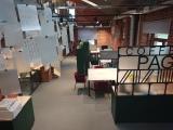 Open space 2 этажа