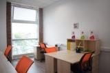 Офис до 5 сотрудников