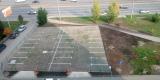 1-я экологическая парковка в Татарстане.