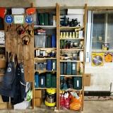 Инструменты мастерской