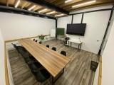 Переговорная комната 4