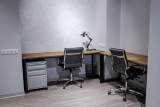Зона мини-офис
