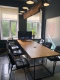 Переговорная в готовых офисах