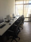 Офис на 3 рабочих места