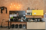 Кухня в IT-Park74