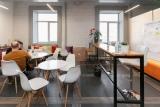 Кафетерий в IT-Park74