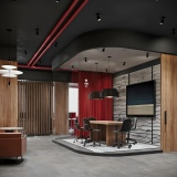 CEO SPACES СавСити by Moss