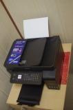 МФУ: принтер, сканер, ксерокс