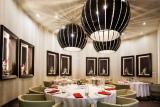 VIP-зал в ресторане `MC Traders`
