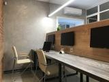 Общий офис на 6 рабочих мест