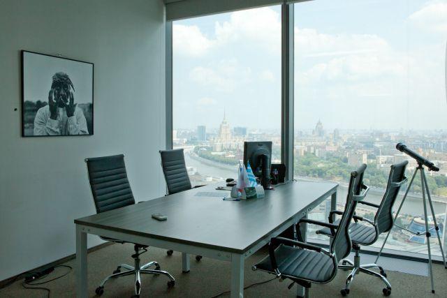 Office 24/7