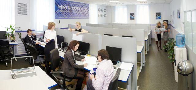 MatrixOffice