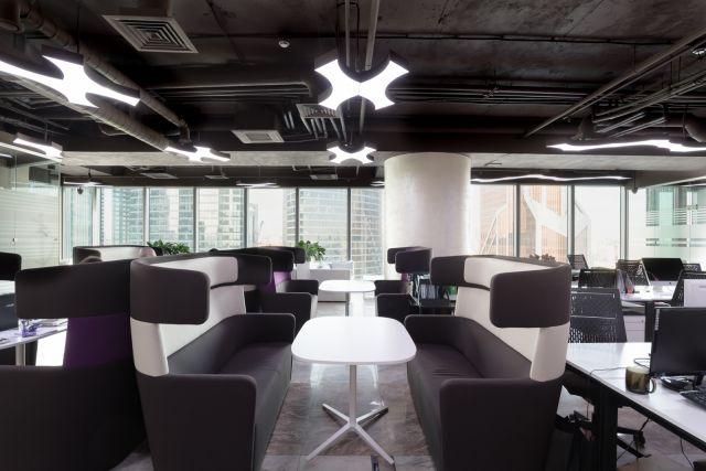 CEO Rooms Империя