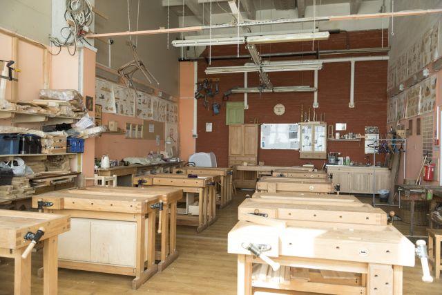 Открытая мастерская Rubankov СПб