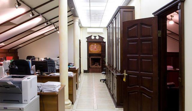 Адвокатский дом на Гончарной