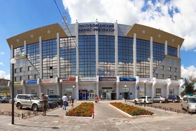 Коворкинг-центр РБИ