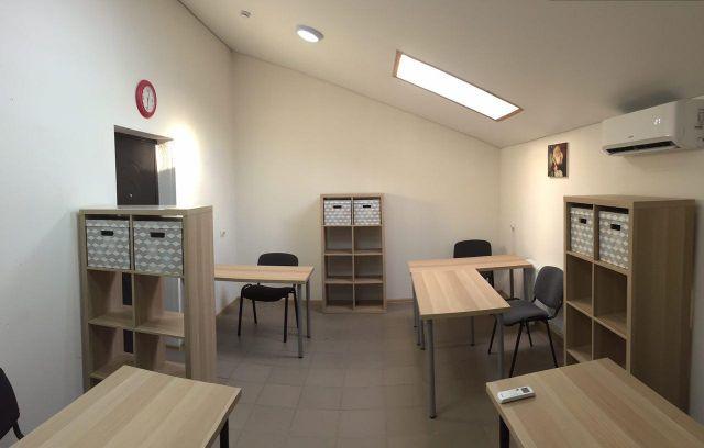 Офис у дома Стачки 106