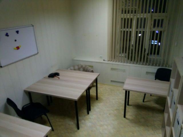 Офис у дома Тургеневская 87