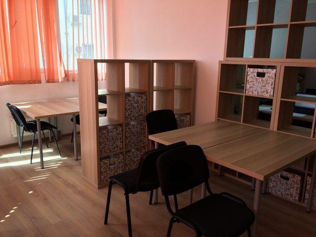 Офис у дома Кубанская 15