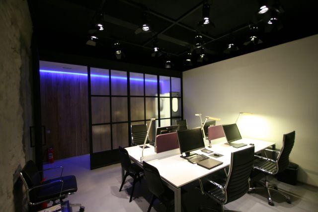 Рабочая комната 2