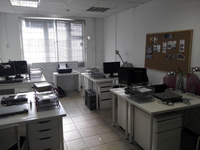 Офис у дома Юрловский пр-д, д14к4