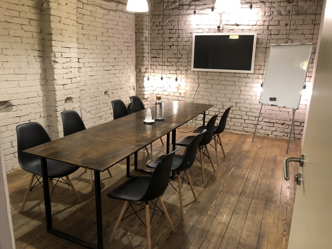 Переговорная комната 3