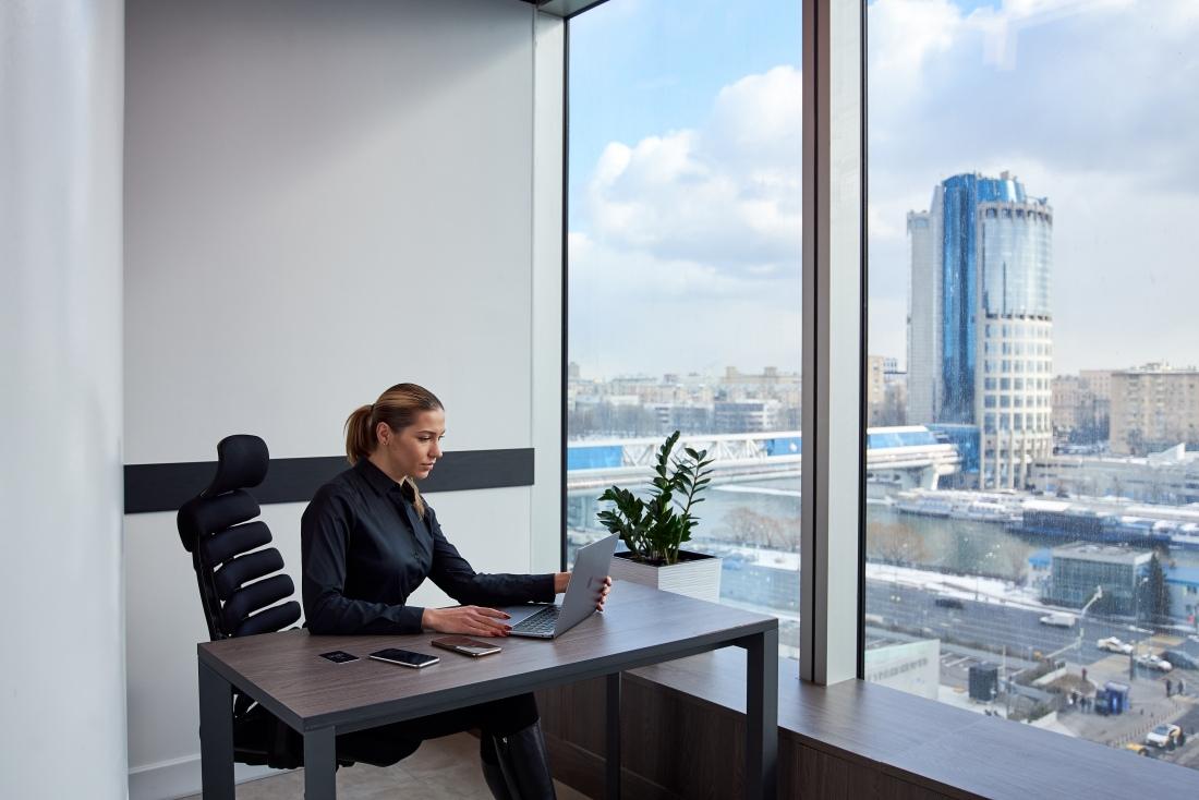 CEO Rooms Empire 8