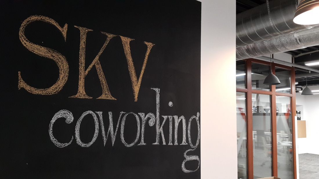 SKVcoworking