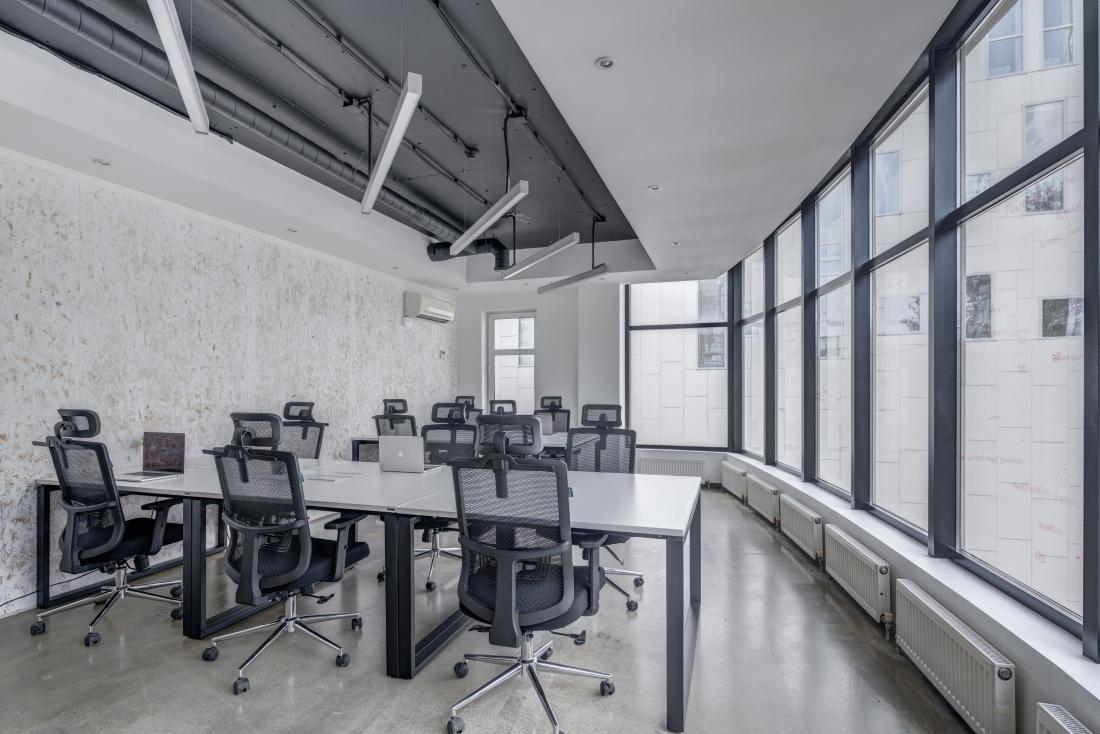 Офис на 12 мест