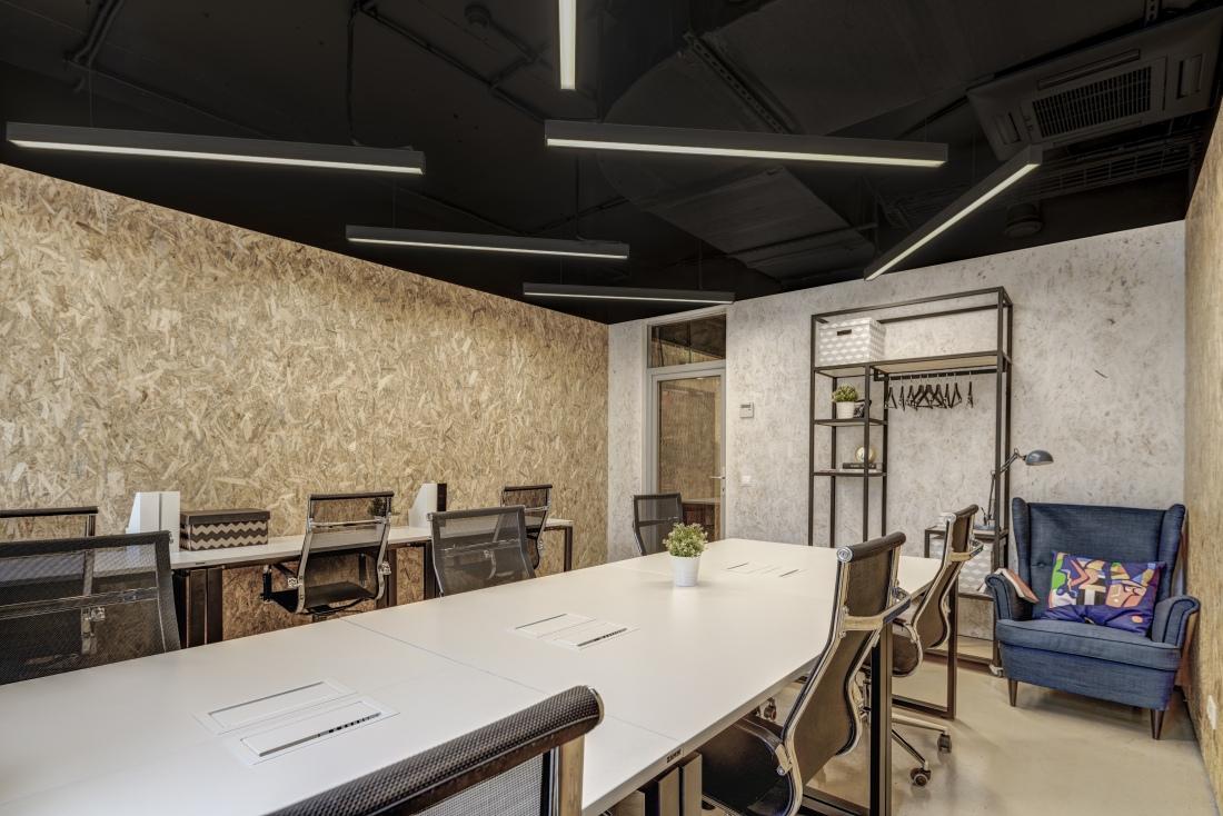 Офис на 9 мест