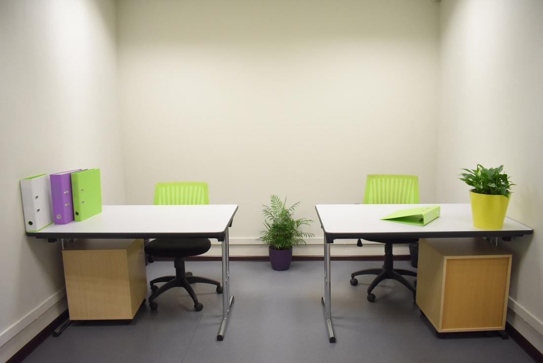 офис до 3 сотрудников