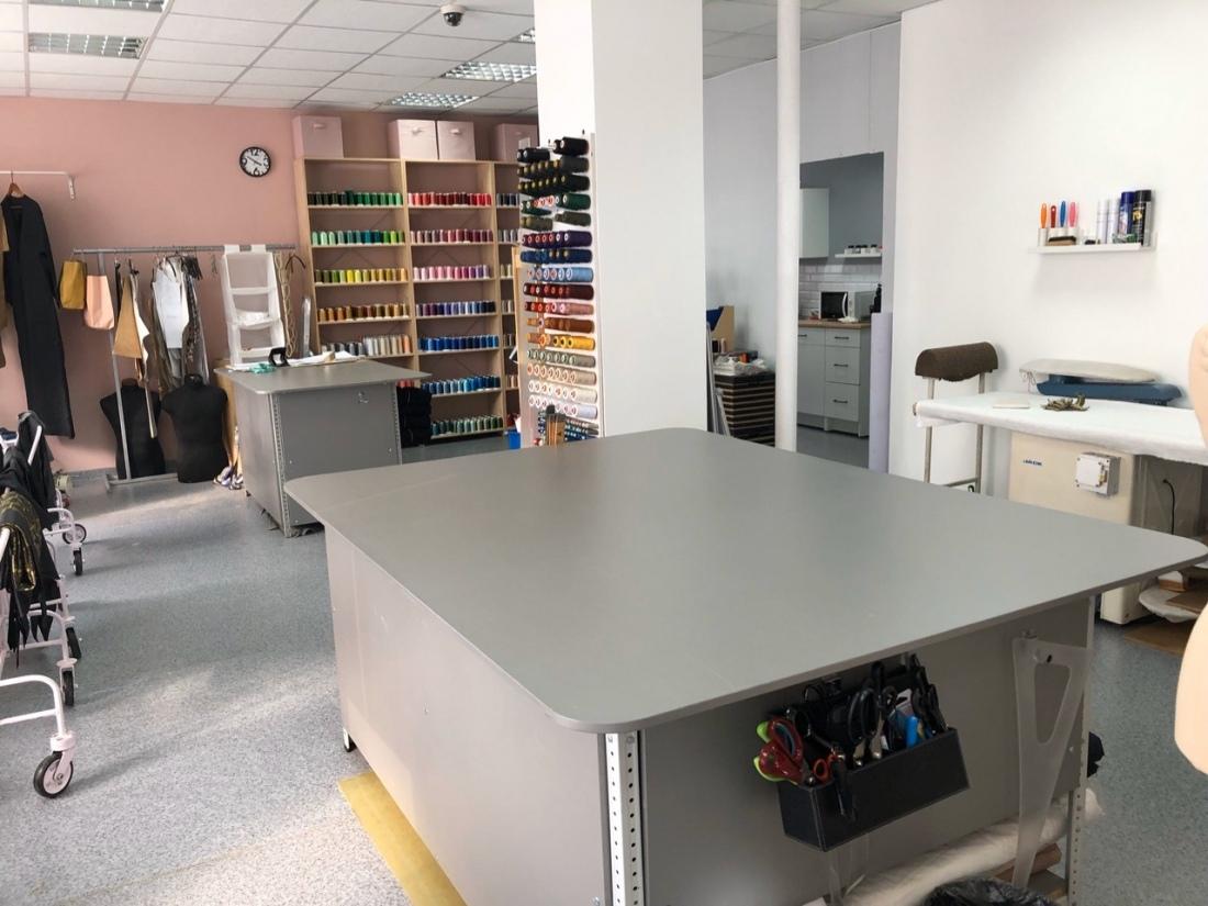 Наши прекрасные раскройные столы