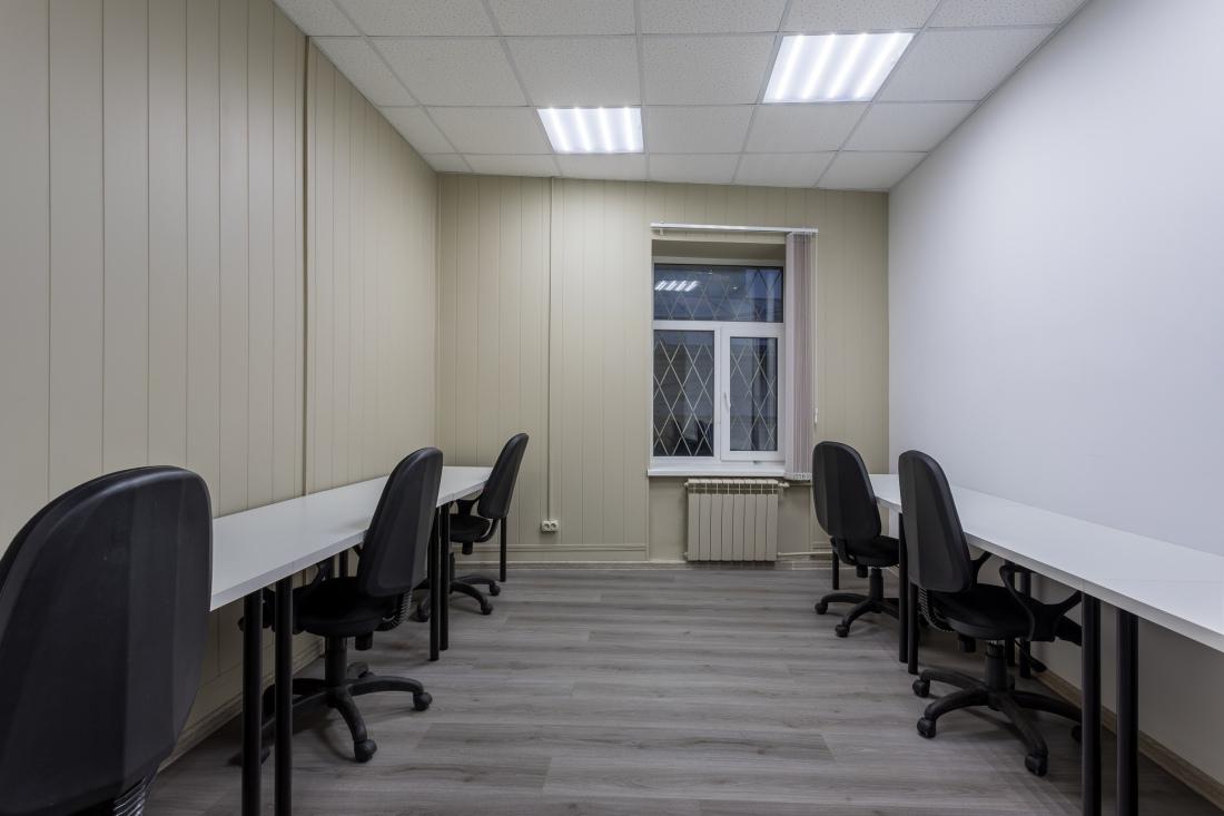 Офис 5-7