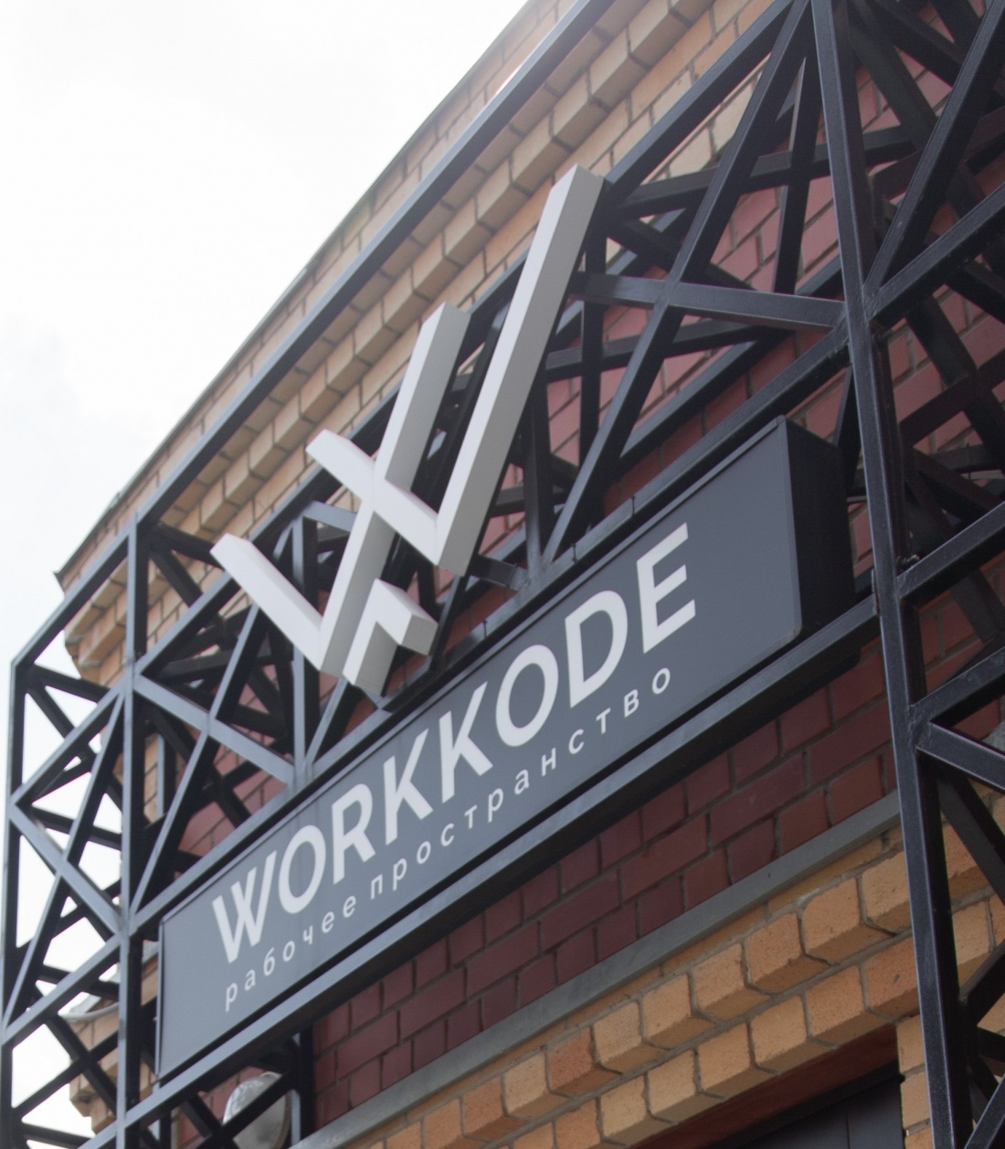 Workkode